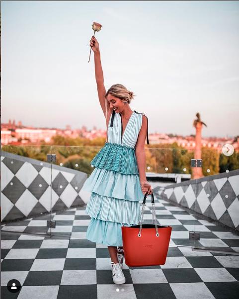 casa musica rooftop instagram shot porto