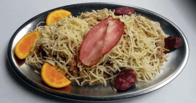 duck rice mestre aviz cheap restaurant porto