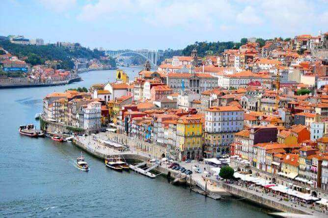 first time in porto what you should know