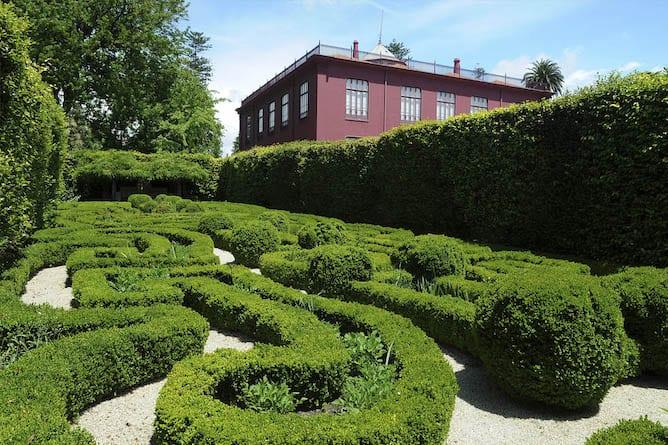 jardins botanicos porto