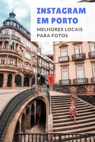 locais para tirar fotos instagram porto pinterest