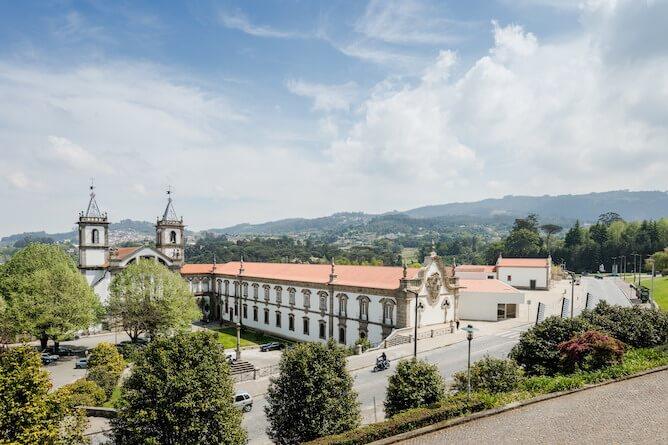 sao bento monastery santo tirso