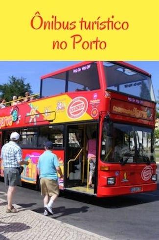 tudo sobre onibus turistico porto portugal