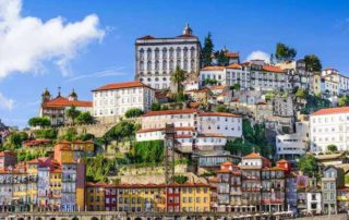 what is porto famous for