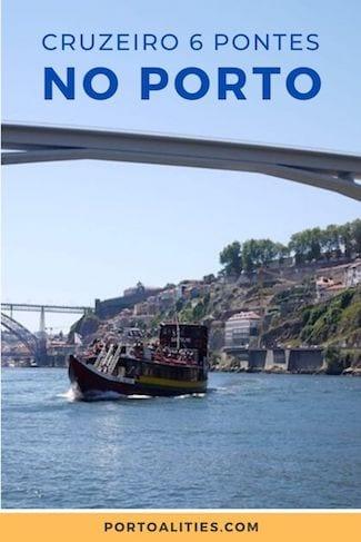 cruzeiro 6 pontes porto barco rabelo