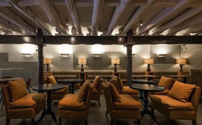 descobertas boutique hotel porto sala jantar