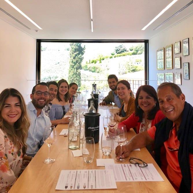 private tour douro valley