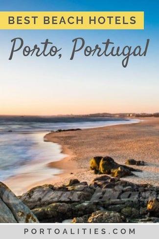 best hotels porto beach