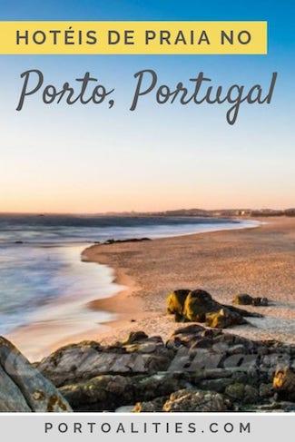 lista hoteis praia porto