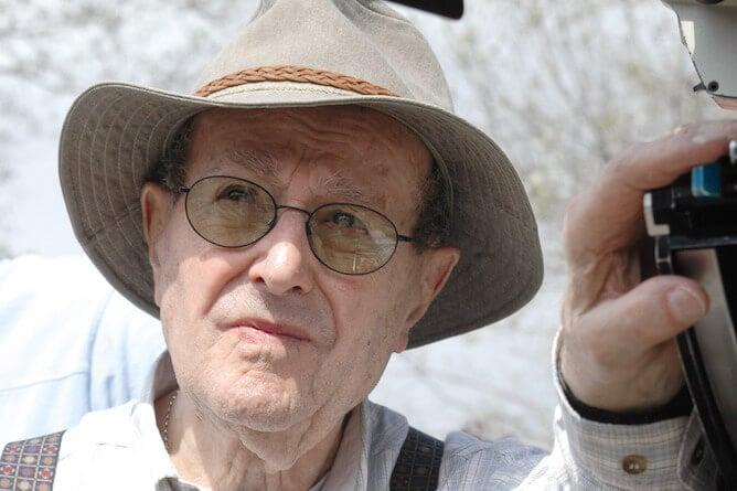 manoel de oliveira famous filmmaker
