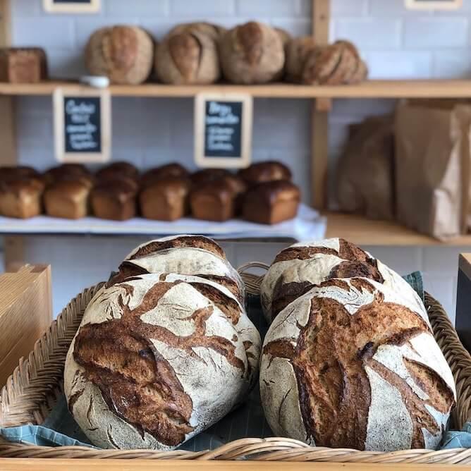 masseira slow fermentation bread porto