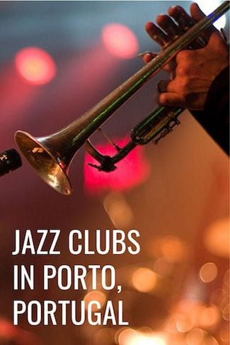 best jazz clubs porto portugal