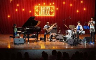 jazz no porto
