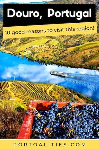 reasons visit douro valley portugal