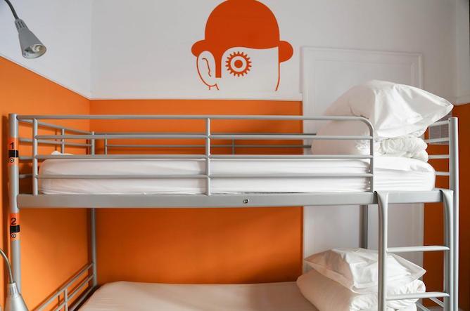 Hotéis com piscina no Porto