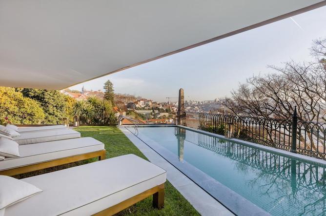 torel avantgarde swimming pool