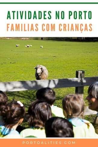 atividades porto familias criancas