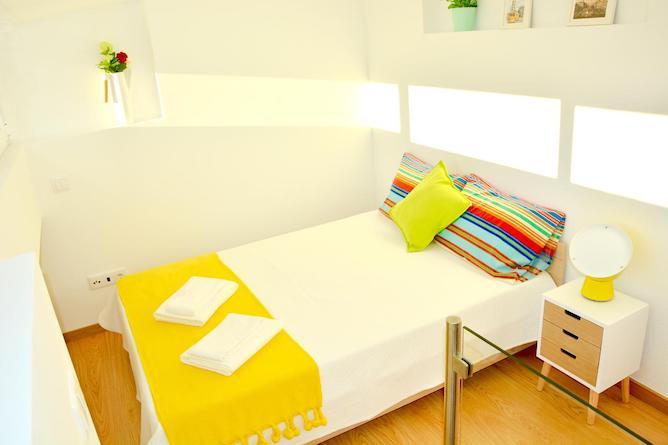 bedroom porto garden villas