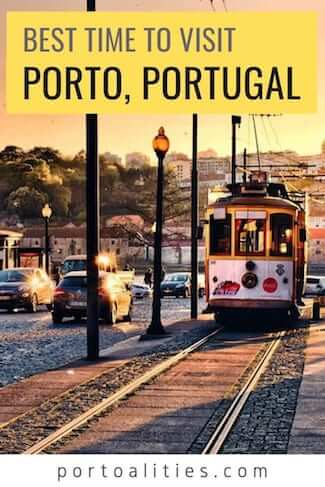 best time to visit porto portugal pinterest board
