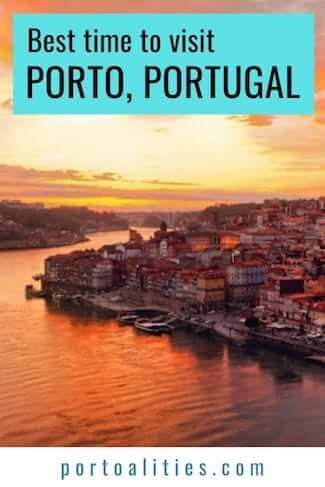best time visit porto pinterest board