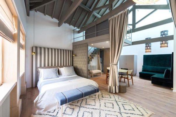 charm palace loft porto