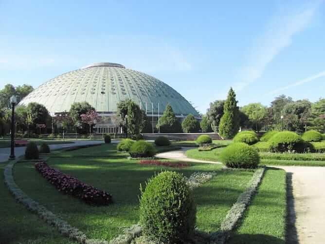 cristal palace gardens cedofeita porto