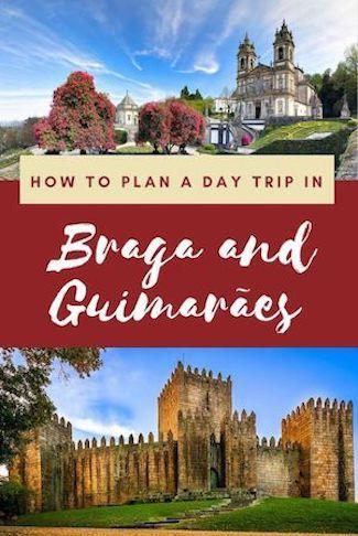 day trip braga guimaraes