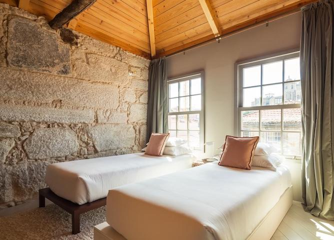 double bedroom armazem luxury housing best apartaments porto