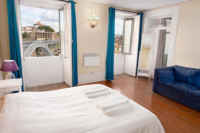 double bedroom manor house porto hotels ribeira