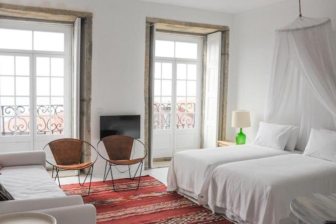 double bedroom mo house hotels ribeira porto