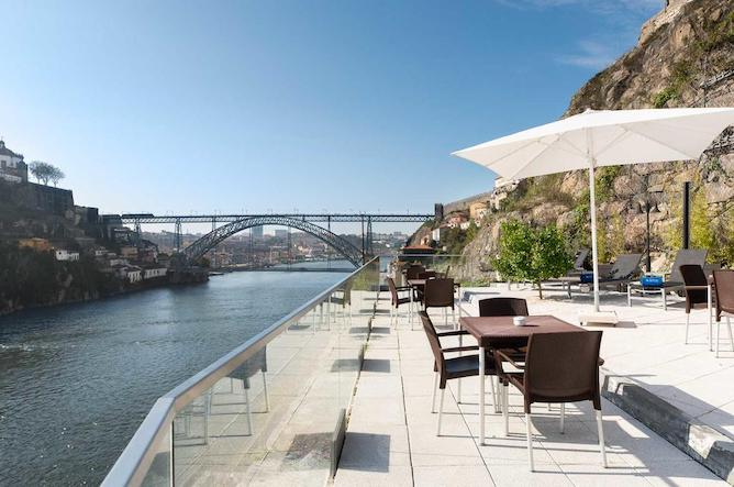 best hotels in ribeira