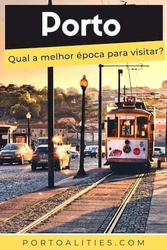melhor epoca visitar porto portugal pinterest