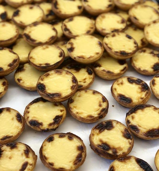 melhores pasteis nata porto manteigaria