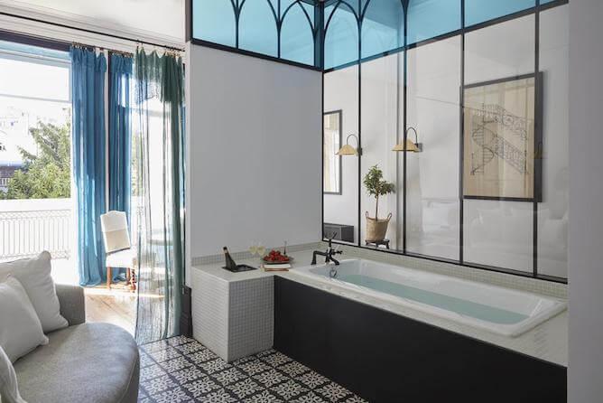 onde ficar porto cocorico luxury guesthouse