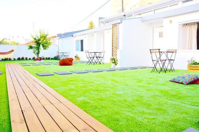 porto garden villas apartaments porto