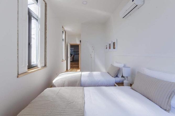 triple bedroom bo marques apartments