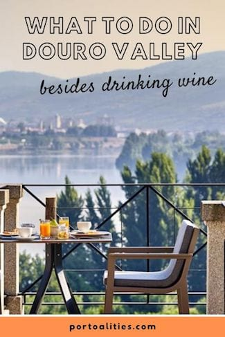 best activities to do douro valley portugal
