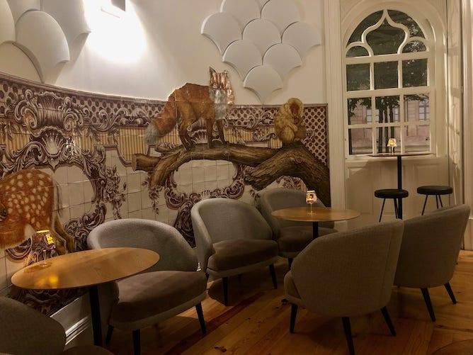 dining room subenshi porto