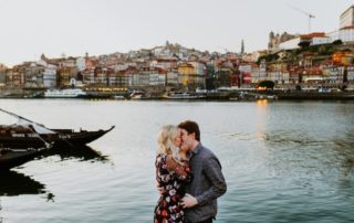 lista melhores lugares para pedido casamento porto