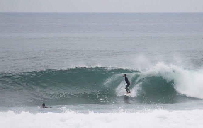 aulas de surf o que fazer na foz