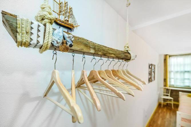 cabides roupa casa sa noronha