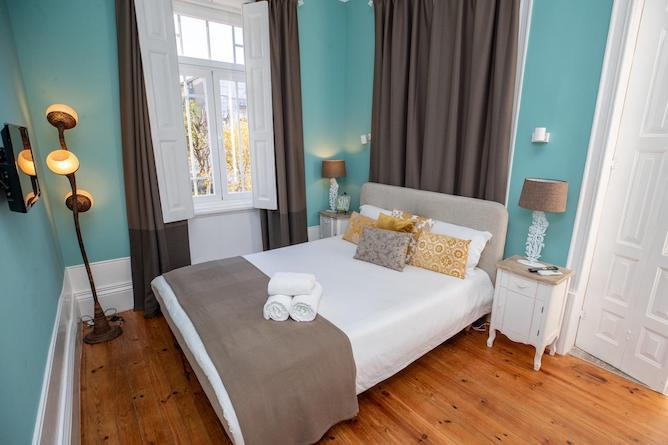 double bedroom house pandora romantic hotels porto