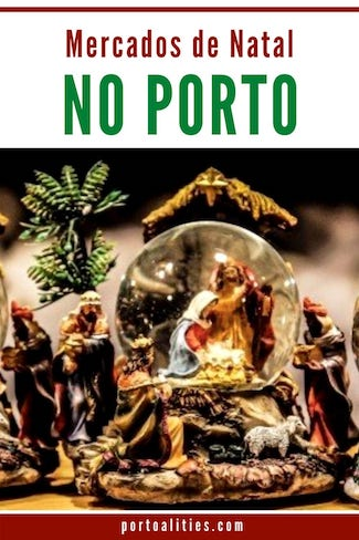 mercados natal porto portugal