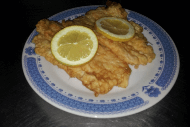 adega alfredo portista hake filets