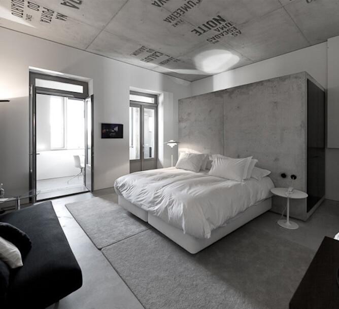 casa conto hotel porto para fas design