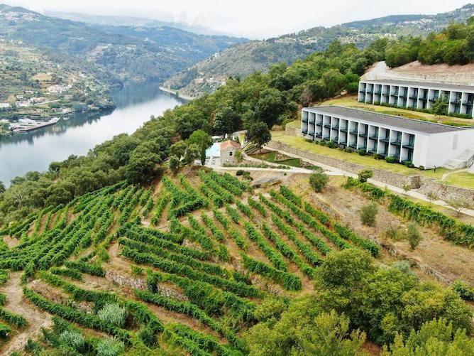 gardens douro palace resort best hotels douro valley