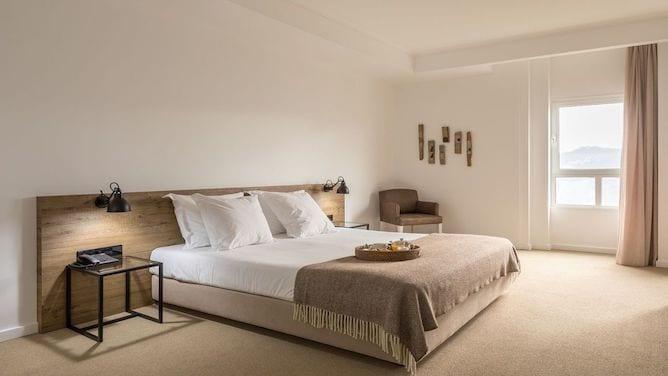 quarto duplo lamego hotel douro