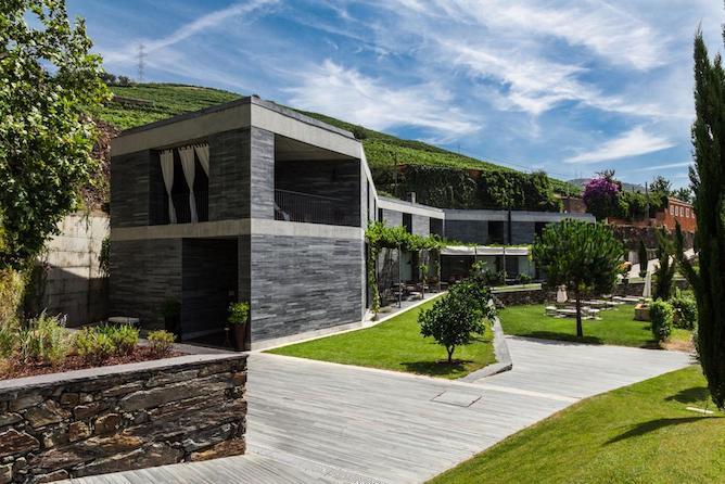 quinta vallado melhores hoteis douro