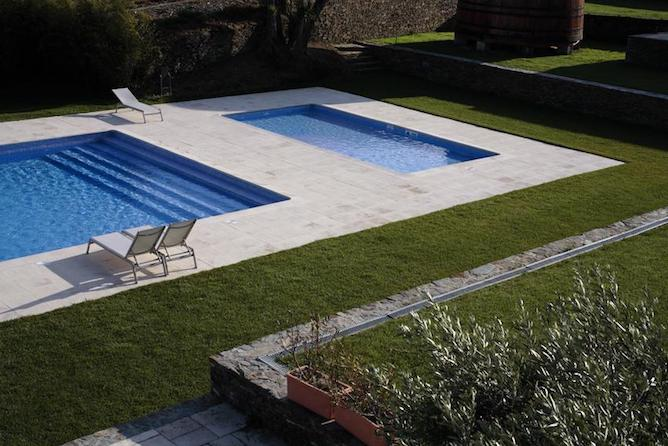 swimming pool quinta portal