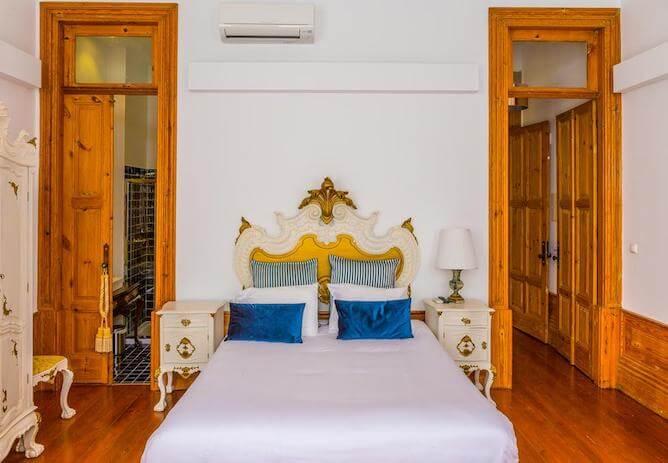 allegra 508 guest house bonfim